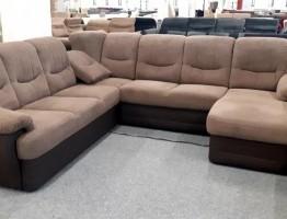 Orion U alakos kanapé