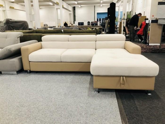 Sand kis sarokkanapé - Kisméretű kanapék