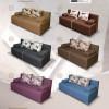 Clasic egyenes kanapé