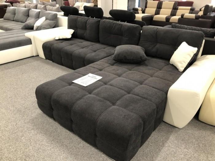Anett luxus sarokkanapé - Luxus ülőgarnitúra