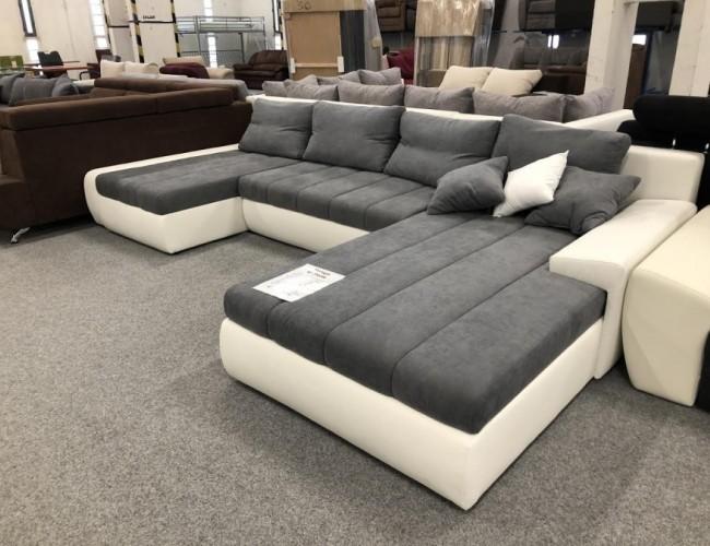 Malaga U formájú kanapé