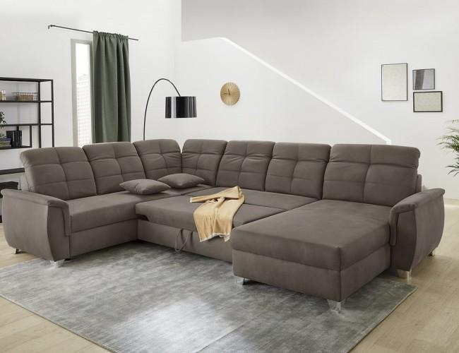 Livorno U alakú kanapé