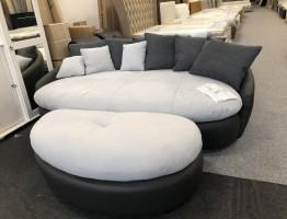 Aruba II kanapé