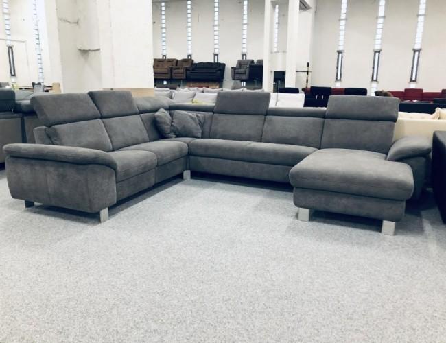 Urbino U formájú relax kanapé