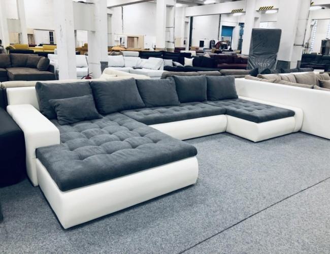 Panama U formájú kanapé