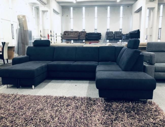 Maisch U alakú kanapé