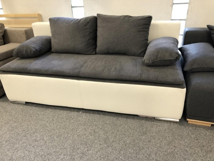 Duplo egyenes kanapé -