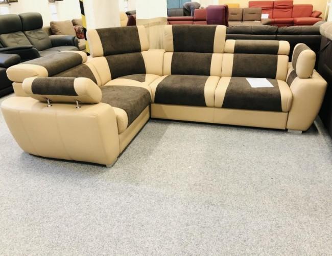 Magic XL sarok kanapé