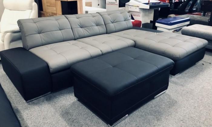 Palomino sarokkanapé - Kinyitható és ágyazható kanapék