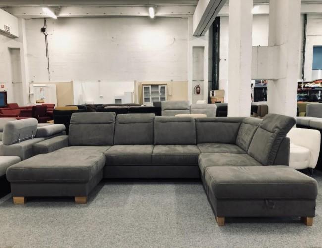 Vito Columbo U alakú kanapé