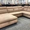 Bari I. U formájú kanapé