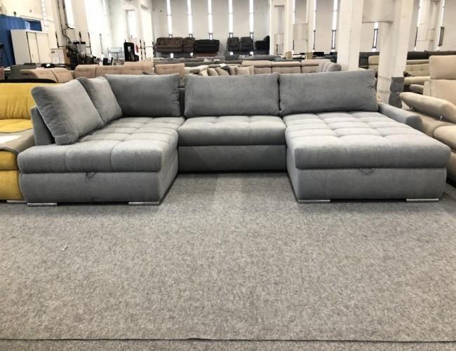 Sky U alakú kanapé