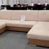 Bella U formájú kanapé