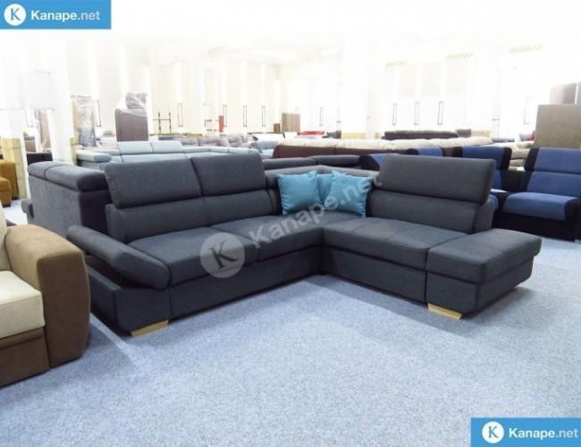 Palermo sarok kanapé
