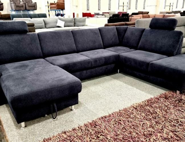 Maison U formájú kanapé