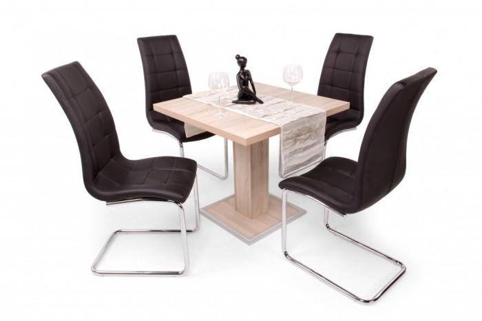 Bar asztal, Cocktail asztal - Étkező