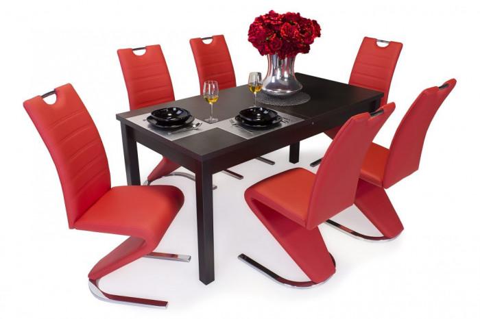 Berta asztal -