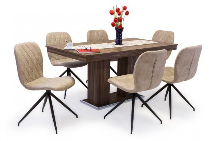 Corfu asztal -