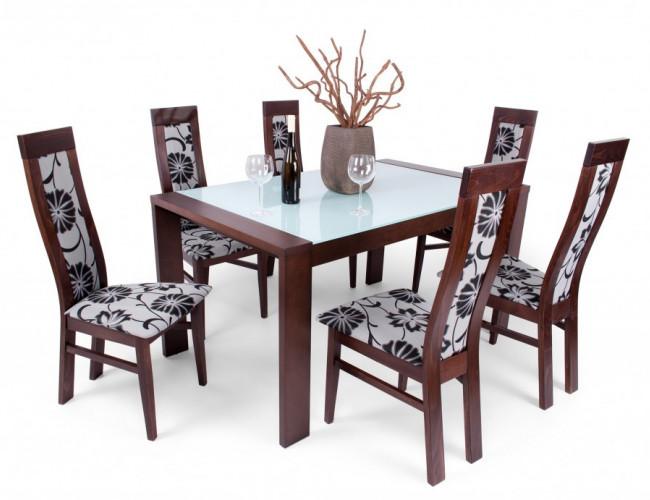 Piero asztal