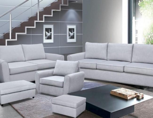 Paloma 3-2-1 luxus ülőgarnitúra