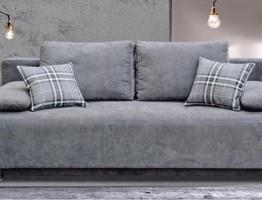 Belissa egyenes kanapé