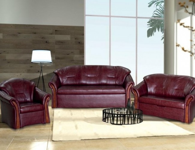 Kenzó 3-as kanapé