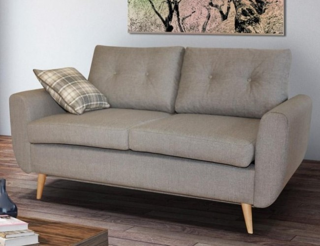 Cherry 2-es egyenes kanapé