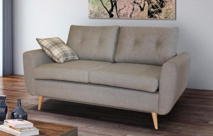 Cherry 2-es egyenes kanapé -