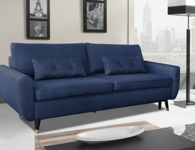 Lucyna 3-as kanapé
