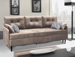Atala 3-as ágyazható kanapé
