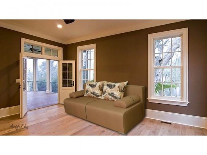 Clasic egyenes kanapé - Kiemelt termékeink