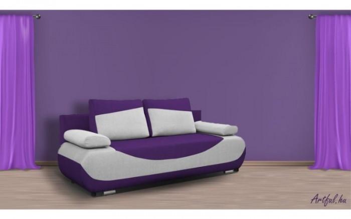 Bruno egyenes kanapé -