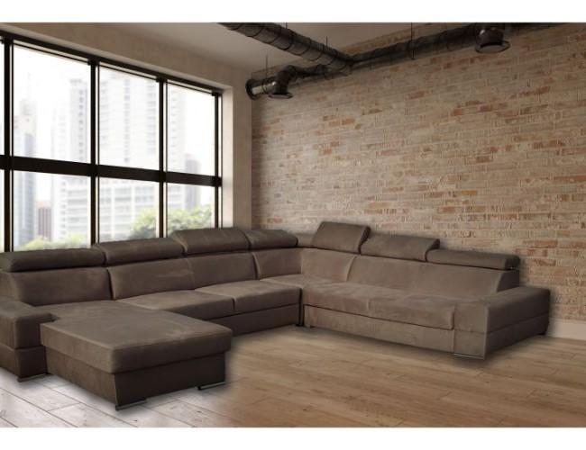 Elemento U3 kanapé