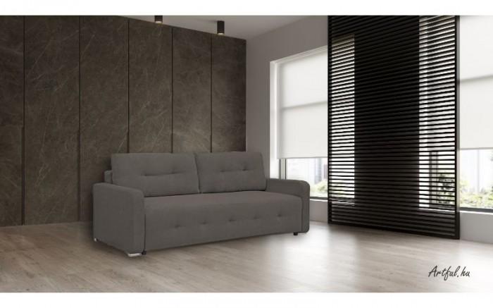 Blanco modern kanapé -